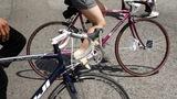 Five cyclists killed in Kalamazoo car crash