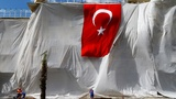 Turkey blames car bomb on Kurdish militants