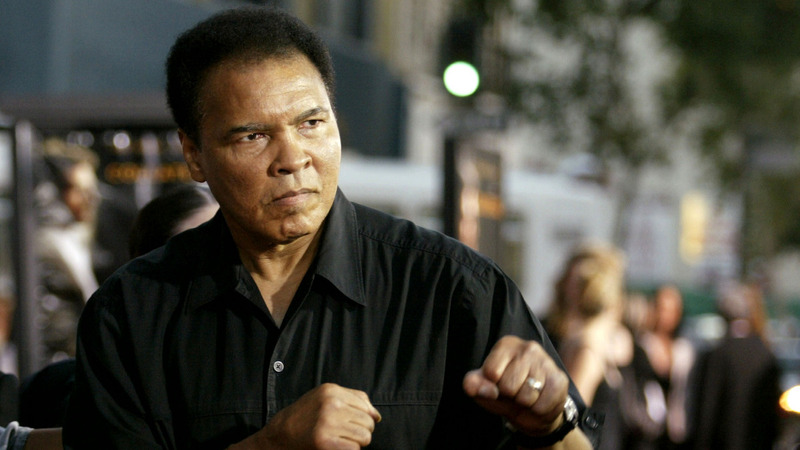 Louisville gets ready for Ali's last big show