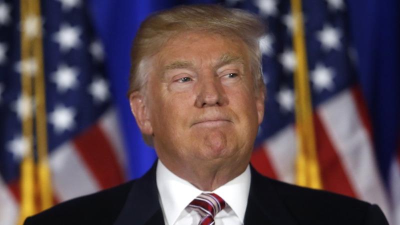 Trump tones down, but GOP ruckus doesn't