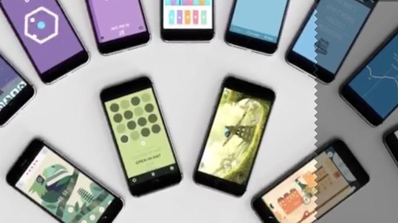 Apple's challenge: to make apps matter