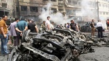 Car bombs kill more than 22 in Baghdad