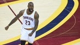 'King James' returns in Game 3 of NBA finals