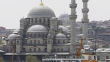 Turkey hopes soap opera can woo Arab tourists