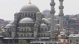 Turkey hopes soap opera can woo Arab tourists
