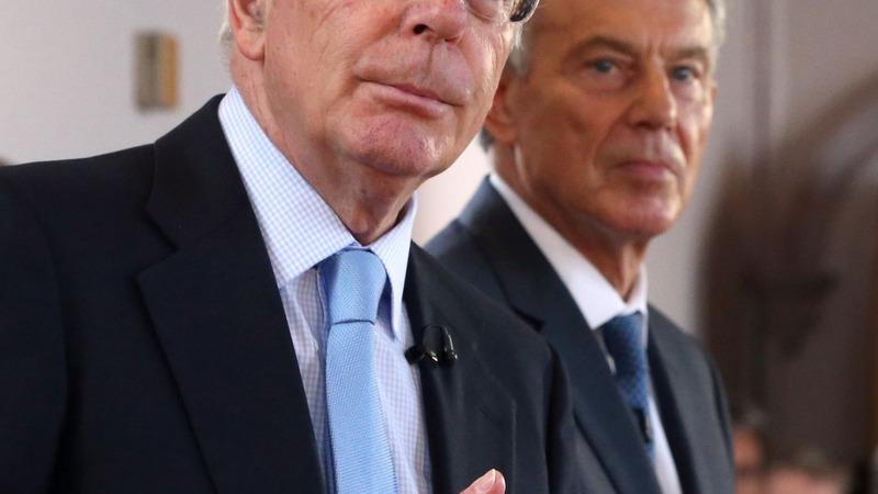 VERBATIM: Former PM's warn of Brexit danger