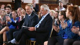 Blair's Brexit warning for Northern Ireland