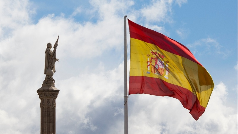 Spain kicks off campaigns for 2nd election