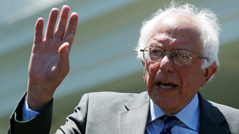 VERBATIM: Sanders discusses future after Obama meeting