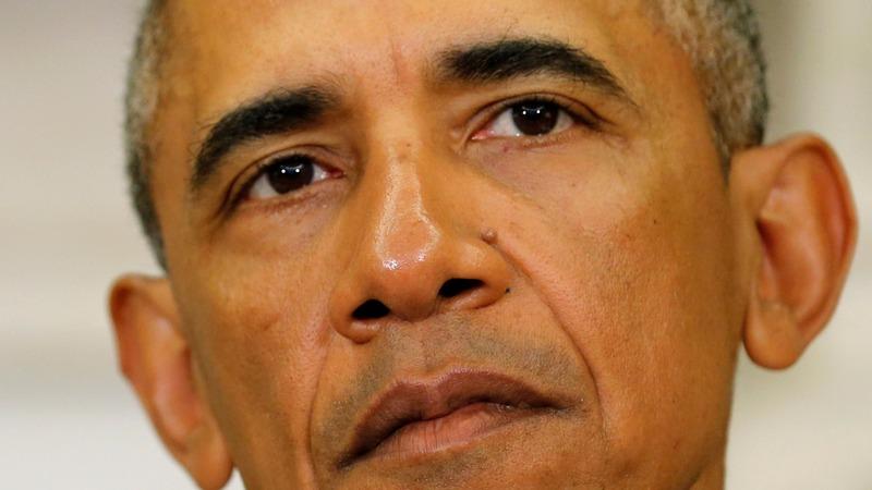 VERBATIM: President Obama endorses Clinton