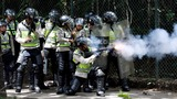 Tensions rise in Venezuela with more riots