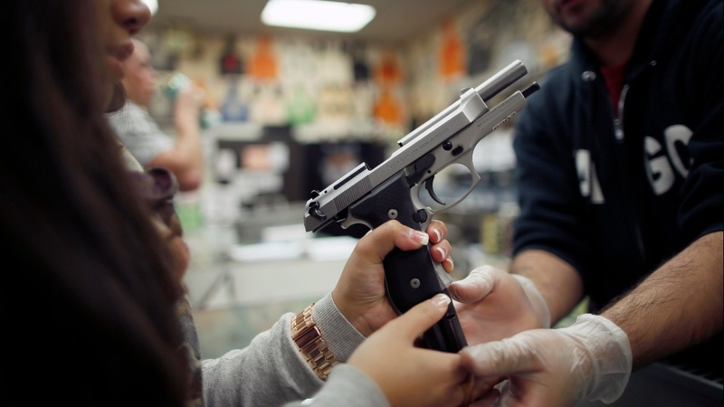 2nd amendment doesn't protect concealed guns: court