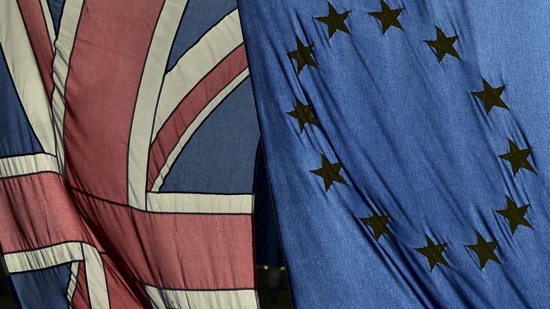 VERBATIM: MPs butt heads in fiery Brexit debate