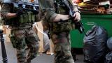 Euro 2016 begins amid strikes, terror worries