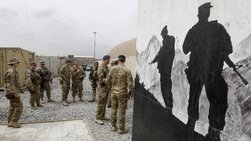 Obama approves bigger U.S. role in Afghanistan