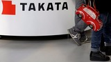 Investment firm Lazard takes the wheel at Takata