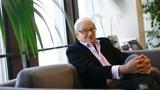 Silicon Valley pioneer Tom Perkins is dead
