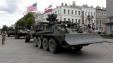 U.S. may turn to Canada for Baltic backup