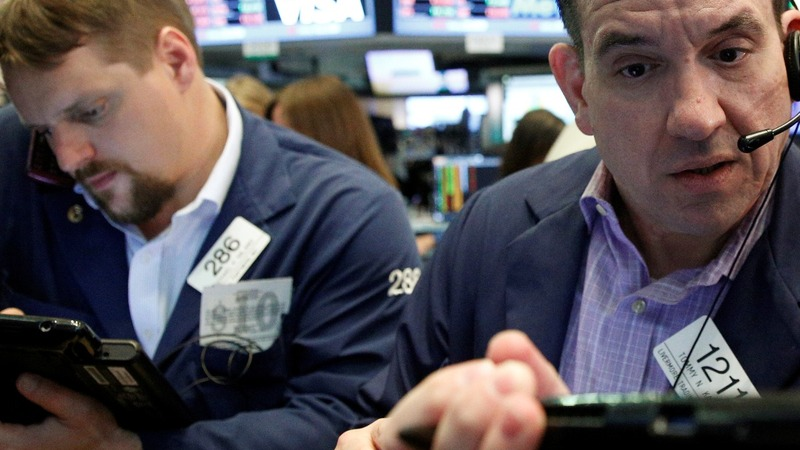 Global markets turn gloomy ahead of Fed, Brexit votes