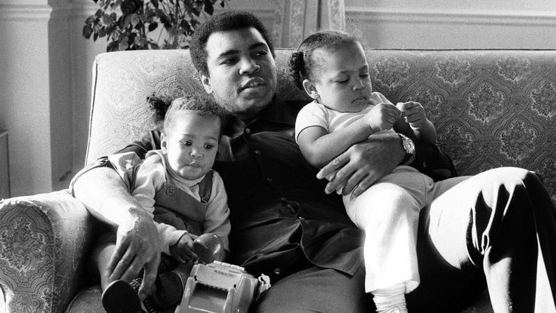 VERBATIM: Muhammad Ali eulogized in Louisville