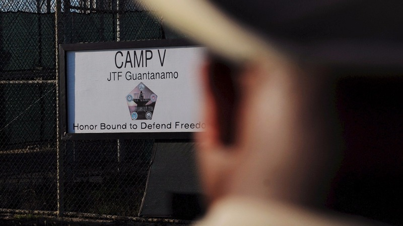 No Obama order to close Gitmo coming