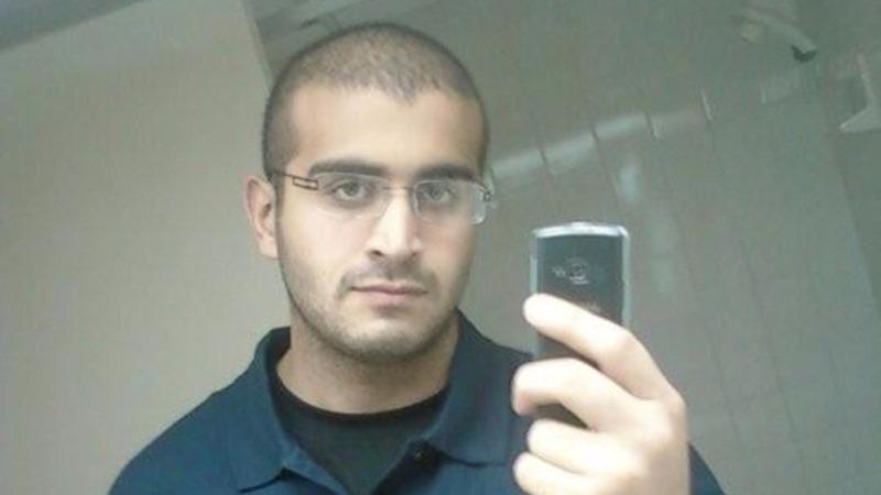 Ex-wife says Orlando gunman was 'mentally ill'