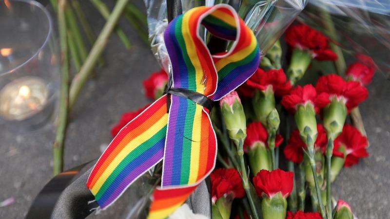 VERBATIM: Candidates react to Orlando massacre