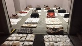 New Zealand police bust $300 mln in meth