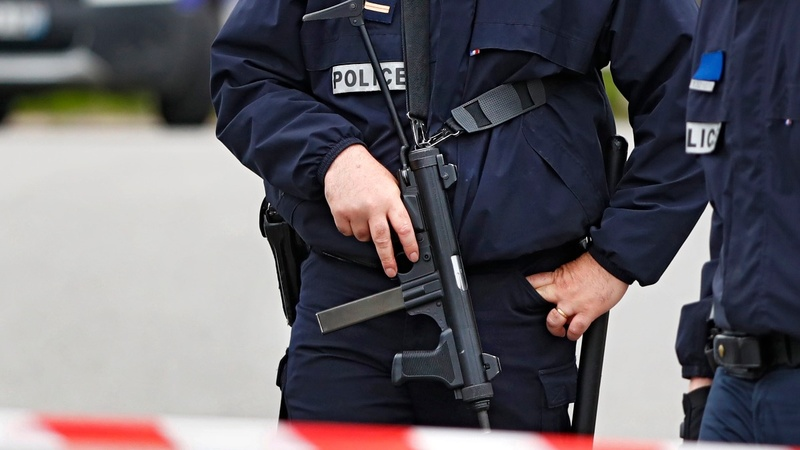Paris police stabbing: 'a terrorist act'