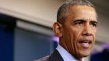 VERBATIM: Obama 'not confused' about enemies