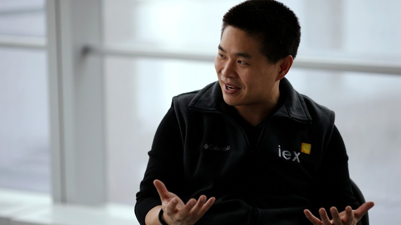 SEC likely to approve 'Flash Boys' exchange
