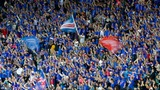 Iceland joy at shock draw with Portugal