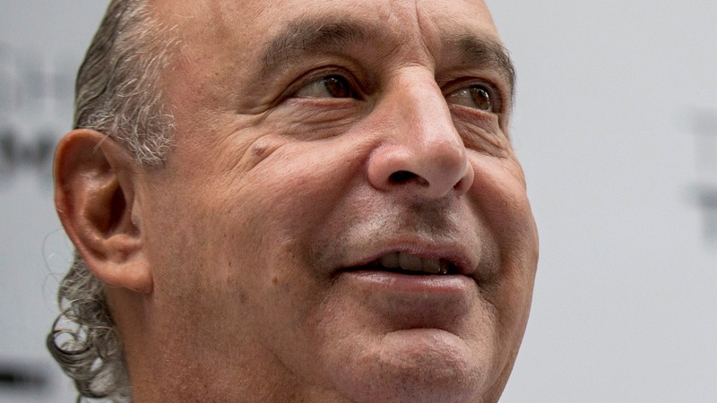 VERBATIM: Sir Philip Green on BHS demise