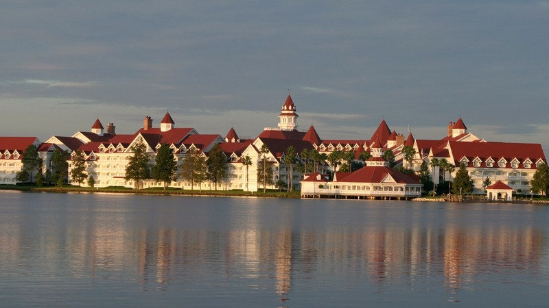 Boy missing after snatched by alligator at Disney resort