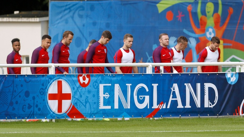 England do not lack passion at Euros: Hodgson