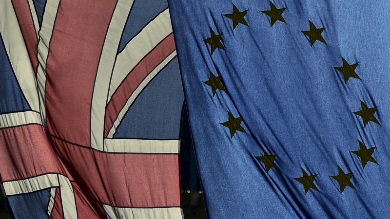 N. Ireland referendum lurks post-Brexit