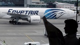 Searchers find sections of EgyptAir wreckage