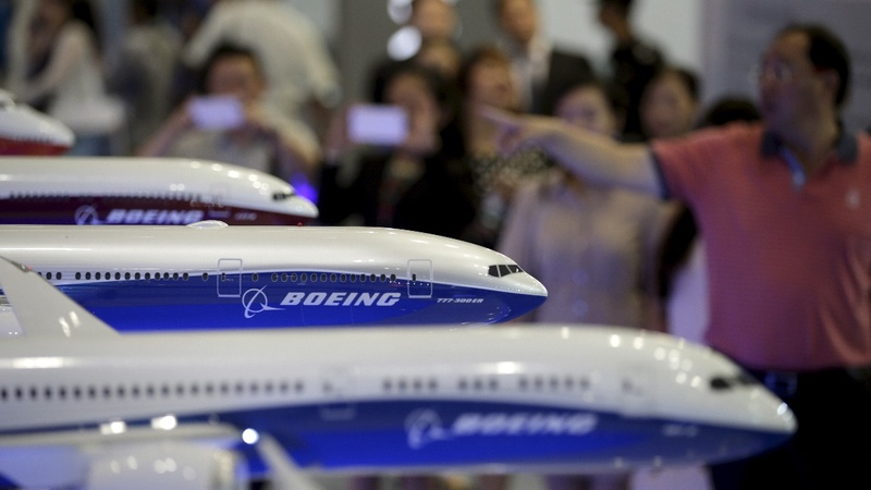 Boeing deal with Iran faces pushback in Congress