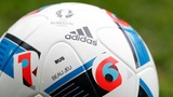 Adidas heading for record sales - CEO