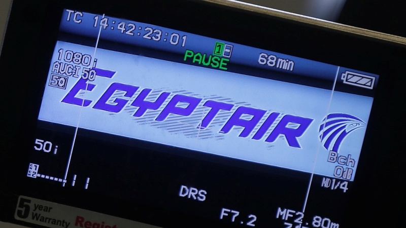 Crashed EgyptAir plane voice recorder damaged