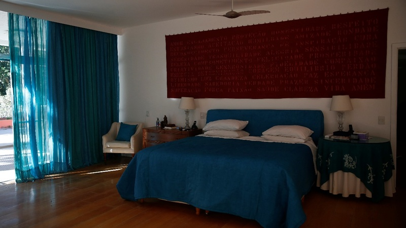Room prices rocket in Rio