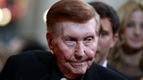 Sumner Redstone ousts Viacom CEO from board