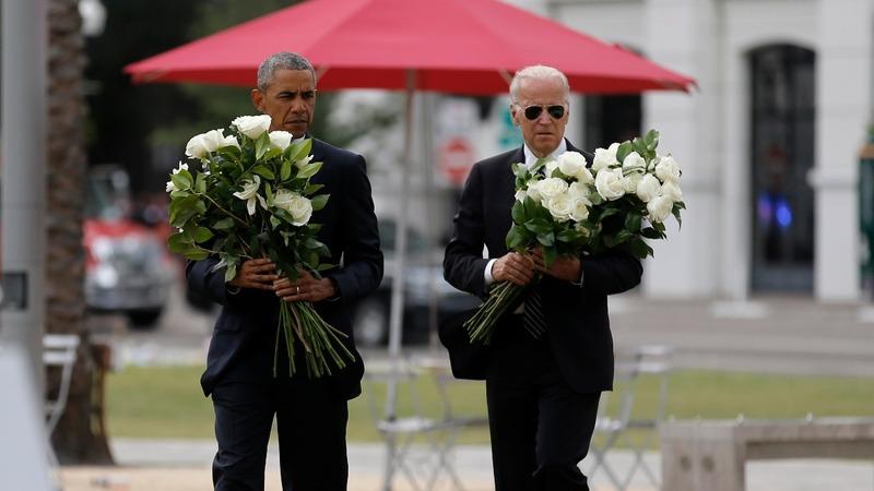 VERBATIM: Obama consoles Orlando victims' families