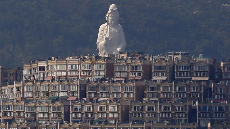 Hong Kong hit by rising foreclosures