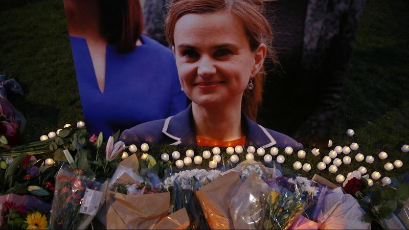 VERBATIM: MP Jo Cox's maiden speech in 2015