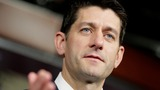 Ryan looks to limit Trump's power if elected