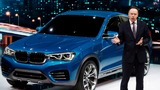 BMW sets out vision for the future