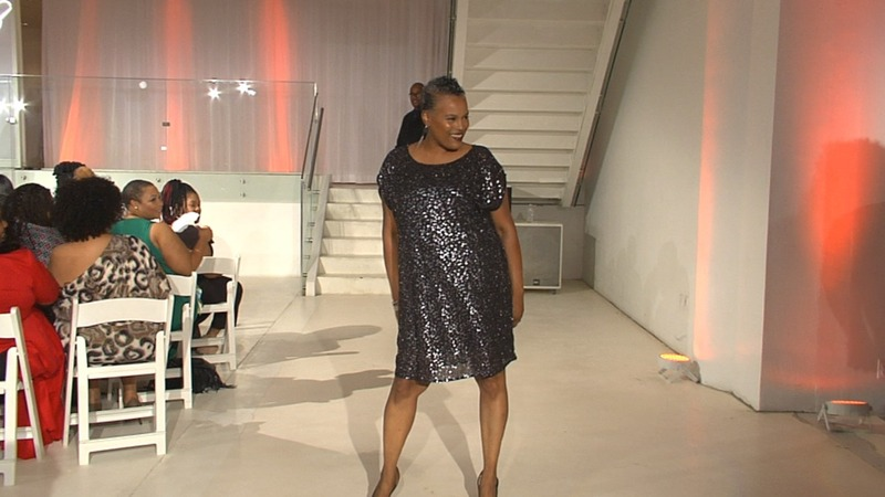 Full Figured Fashion Week comes to NY