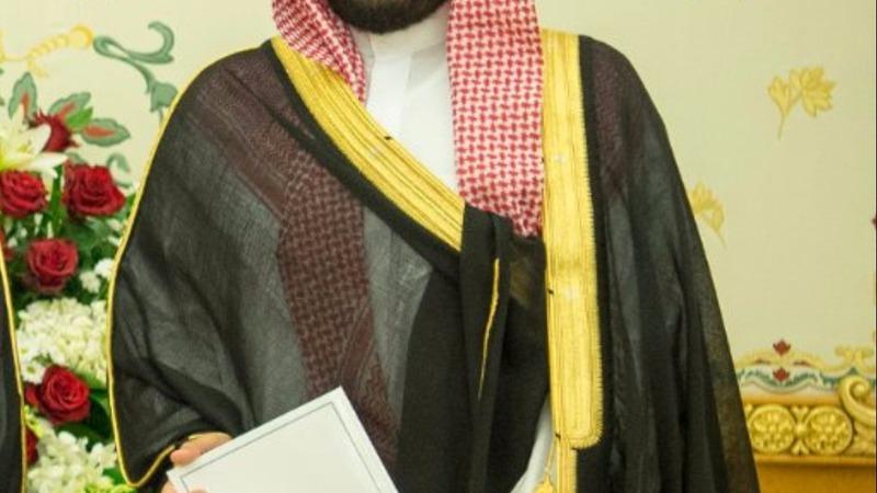 Young prince tackles Saudi Arabia's reboot