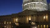 GOP senator offers plan to break gun deadlock